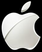 140px-Apple-logo
