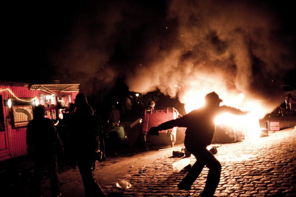 ChristianiaFire