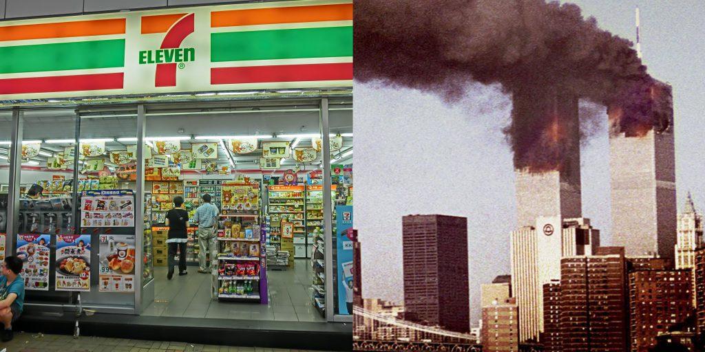 7-11 9-11